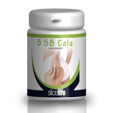 integratori contro cellulite