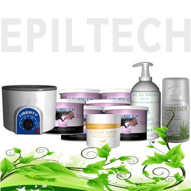 offerte prodotti epiltech per ceretta