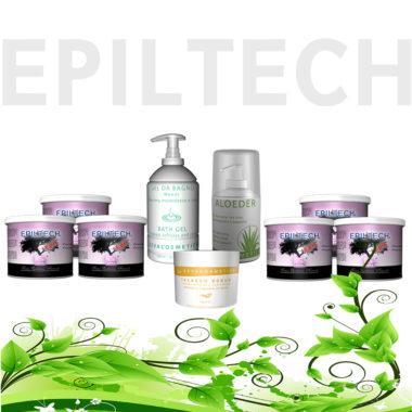 offerta resina epiltech