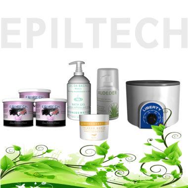 offerta kit ceretta epiltech