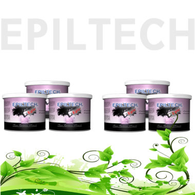 offerta 6 confezioni resina epiltech