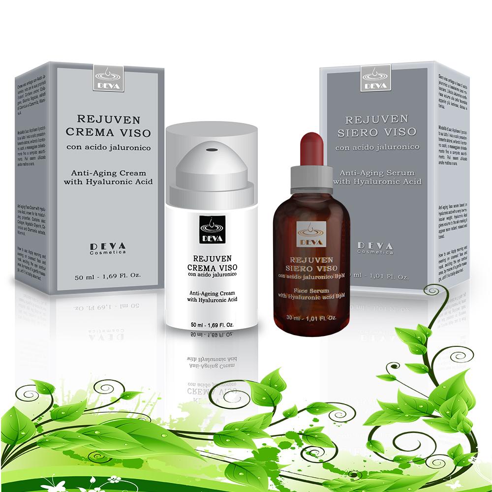 offerta prodotti viso acido ialuronico