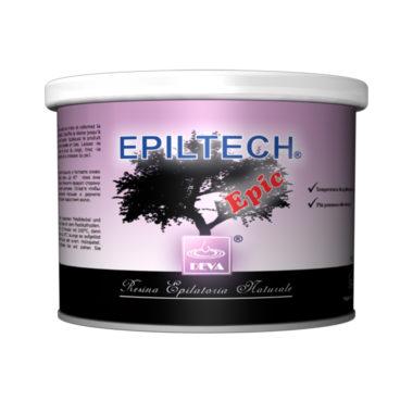 resina epilatoria epiltech